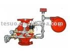 rain drench valve -tsmj-101372