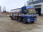 6x2 bulk powder transportation truck