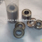 6mm diameter steel ball bearings in ready stock!