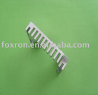 aluminum CNC machining heat sink with high quality