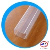 Plastic IC tube with high quality