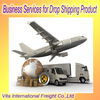 Ningbo Drop Shipping Product to Malaysia-----Lucy