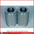 Pharmaceutical Encapsulation Softgel Mould Die