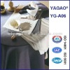 YAGAO Jacquard Table Cloth, Napkin, Table Runner YG-A06