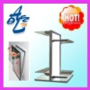 2012 OEM newest led floor standing light box,aluminum led slim light cabinet , led box display , LED cabient,led light box frame
