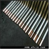 Composite of Zirconium-Copper bar