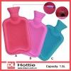 Hot selling BS 1500ml hot water bottle