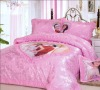 customized bedding