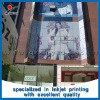 one way vision window film for glass curtain wall