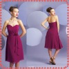 Ladies' fashion cocktail party dresses CP0158