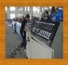 PVC wood plastic extrusion machine