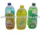 antibacterial laundry detergent liquid & Dishwash Liquid