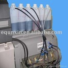 bulk Ink system for hp 5000/5500/5100