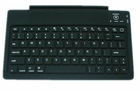 wireless silicone bluetooth keyboard for ipad
