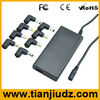 65W Automatic Slim Laptop Universal Adapter