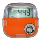 Digital 3D Sensor Step Counter/Pedometers Made In China