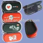 EVA Pouch for PSP 3000,bag for PSP 3000,hard bag for PSP 3000