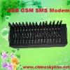 Hot sale!gsm bulk sms 16 ports wavecom modem
