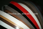 pvc edge banding tape guangzhou city LHW0038