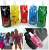 Collapsible Drinking Foldable Water Bottle