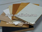 hot sale solid color mdf China manufactory in high quality