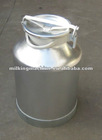 Aluminium Milk Pot with FDA certificate