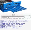 forming machine roll forming machine