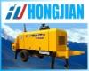 HBT80.16.145RS Concrete Pump(construction machine)