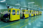 Second-hand injection molding machine