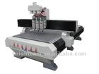 CNC router cnc machine BJD-Q1325-3D wood cutting machine