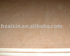 BB/CC Grade Commercial Plywood