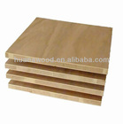 finger joint laminated boards for furniture and DIY project