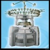 High Speed Double Jersey Circular Knitting Machine