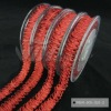 Woven Braid Ribbon Trimming