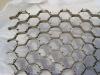 Stainless Steel Tortoise Shell Sheet