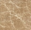 600X600MM Emperador Light Glazed Polished Porcelain Marble Stoneware Floor Tile FE6090