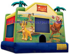The Lion King Jump Bounce Houses