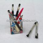 PVC Pen Holder, PVC Pen Box