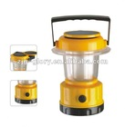 CONVENIENT FASHION chargeable Solar Camping light
