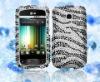 MC stone mobile phone case for LG Optimus TP509