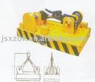 permanent magnet crane