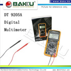 DT9205A LCD digital Multimeter