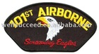 Iron-on Embroidery Patch, Army Patch, Navy Patch, Military Patch, American Military Patch.