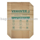 industiral sack, cement paper bag