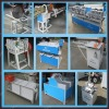2012HOT!!!Automatic bamboo and wooden toothpick making machine, production line
