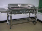 outdoor party grill ,6B+SMB model 720-0433