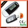 *(DP-786)* Newest design 3D sensor USB pedometer for health care