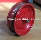 Wheel barrow rim 3.50-8