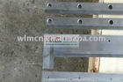 carbide inserts and cutting tools