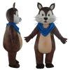 Adult ant costume mascot